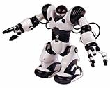 Роботы игрушечные