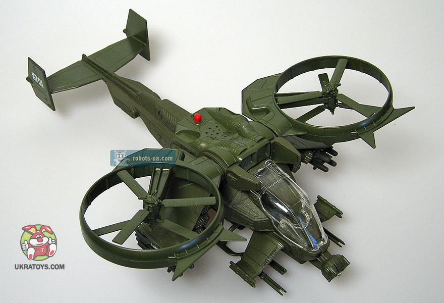 Скачать звук пролетающего вертолета