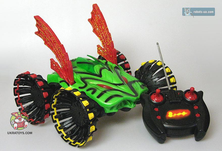 Игрушки с пультом ду