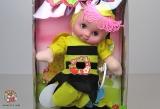 Кукла пчела мягкая H16880 - Код-1001