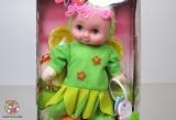 Кукла с крылышками мягкая N1002