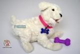 Собачка интерактивная с косточкой - Hasbro FurReal Friends Cookie 29203 - Код-403