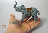 Микро-Слоник интерактивный с пультом ДУ - JIA YU Animal World 81386 - Код-455