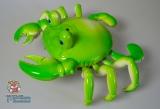 Краб интерактивный с пультом ДУ - JIA YU Crab KungFu 2010A - Код-467