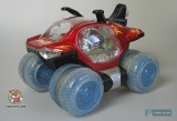 Машинка трюковая с пультом ДУ - QunXing ThunderClap 33015E - Код-484