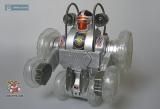 """Машинка трюковая трансформер с пультом ДУ - Song Yang Toys """"Transformable Robot"""" SY3803-22 - Код-487"""