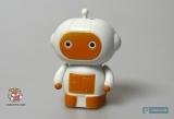 """Робот микро с пультом ДУ - JIA YU """"X-Robot"""" 9101-1 (ездит, звуки) белый - Код-491"""