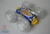 Машинка трюковая с пультом ДУ - Jun Xiang Toys (LX) Tornado Tumbler 606 - Код-509