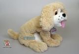Собачка интерактивная - AniMagic Дружок (Мой радостный щенок) 30635 - Код-537