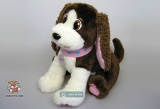 Собачка интерактивная - AniMagic Тимка (Мой ласковый щенок) 30732 - Код-538