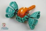 Монстр трансформер с пультом ДУ - Monster Pico Shocker 43191 - Код-593