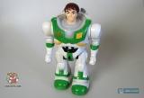 Робот маленький на батарейках из мультика - BEN10 Electric Robot 45631 - Код-603