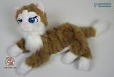 Кошка интерактивная - Emotion Pets Кошка Черри GPH82050/UA - Код-708