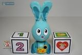 Кролик интерактивный - Ouaps 61120 Бани-фотограф - Код-712