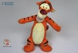 Тигра интерактивный из сказки про Винни Пуха издающая смешные звуки - Tomy Disney T71947 - Код-755