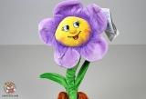 Игрушка интерактивная Танцующий Цветок - Lava LA8339S (муз., 44 см) - Код-783