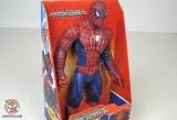 Фигурка Игровая Человек-Паук The Amazing Spider-Man - 5337A - Код-808