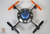 Квадрокоптер на радиоуправлении - UFO U816 (981276) - Код-823