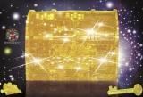 3D Пазл Сундучок (пластик) 9006A - Код-852
