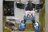 Трансформер Робот-Машина 10720-13C/20D/09A/02C (873239R) - Код-876