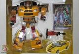 Трансформер Робот-Машина 10720-20D (888268R) - Код-877