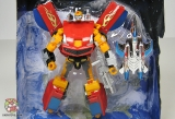 Трансформер Робот-Машина 20109-2 - Код-878