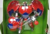 Трансформер Робот - Футбольный Мяч 85021 - Код-880