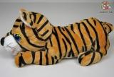 Животные интерактивные E21-1430 (GT1156) (3 вида - Тигр, Ягуар, Собака) двигающиеся, со звуком - Код-889