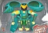 Бакуган большой Трансформер Боевой Ящер-Робот в Шар 1001-2-1 (1005-2) - Код-890