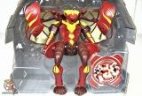 Бакуган большой Трансформер Боевой Ящер-Робот в Шар N891