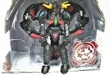 Бакуган большой Трансформер Боевой Ящер-Робот в Шар ZYC-1007-2 - Код-892