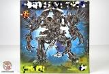"Фигурка конструктор Боевой Робот - ""HERO FORTRESS"" 9904 - Код-966"