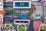 Игровой набор для девочек Кухня - MOXIE QF1382 (769830) - Код-976