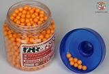 Пульки круглые BB-1B (813014) для игрушечного оружия (1000 штук) - Код-990