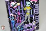 Кукла Monster High HP1031791 с аксессуарами - Код-997