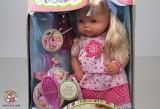 "Кукла с набором парикмахера ""Очаровашки"" 5306 (2 вида) - Код-998"